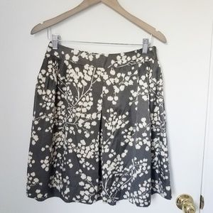 Anthropologie Moulinette Soeirs skirt